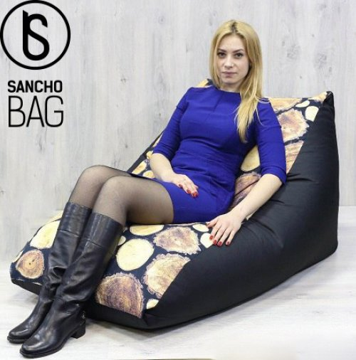 Worek do siedzenia Lounge SanchoBag