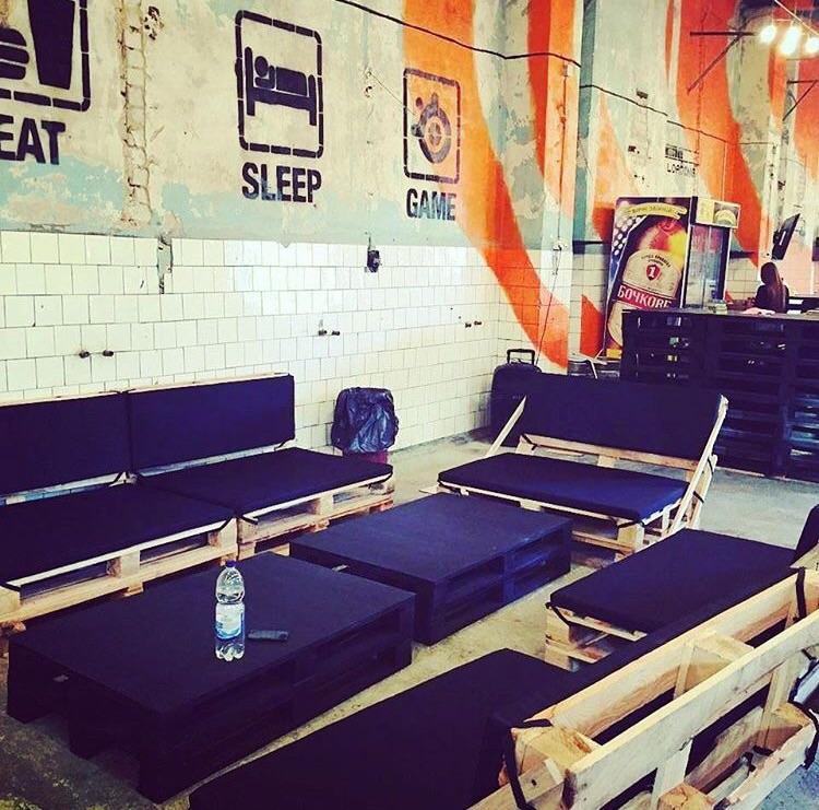 Poduszki na palety1 SanchoBag