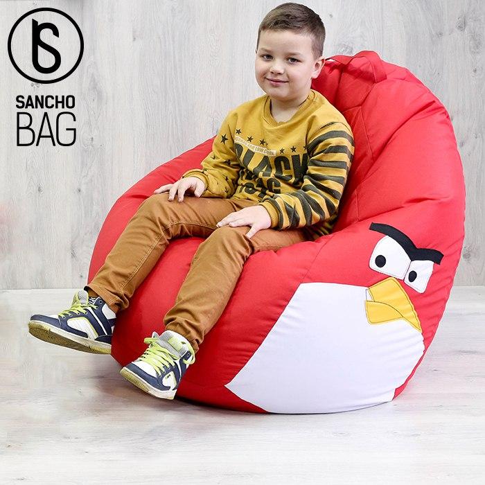 Fotele dla dzieci SanchoBag