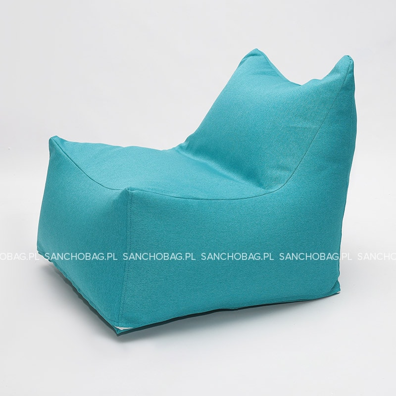 Pokrowce na Fotel pufa - Dzik SanchoBag