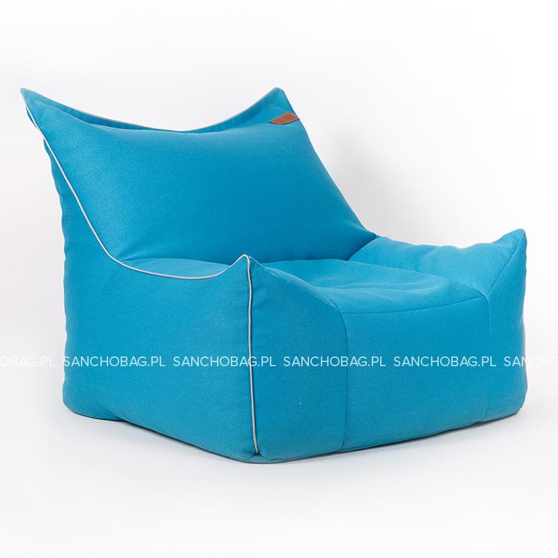 Fotel sako Tron