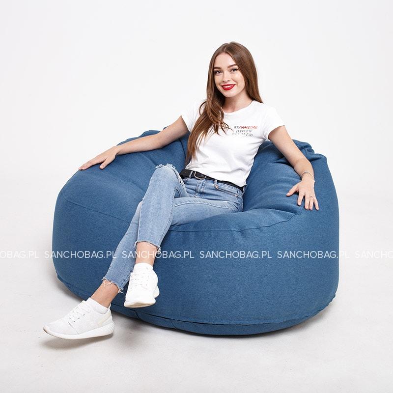 Pufa worek Sofa Almego SanchoBag