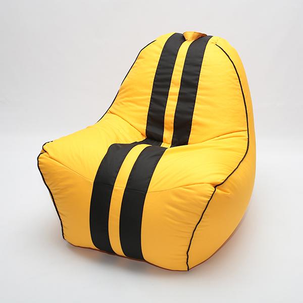 Pufy fotele Ferrari