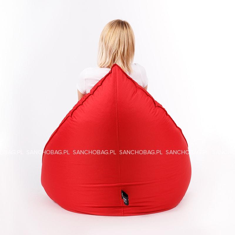 Pufa worek Piramida SanchoBag