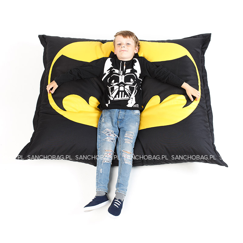 Pufa Batman SanchoBag
