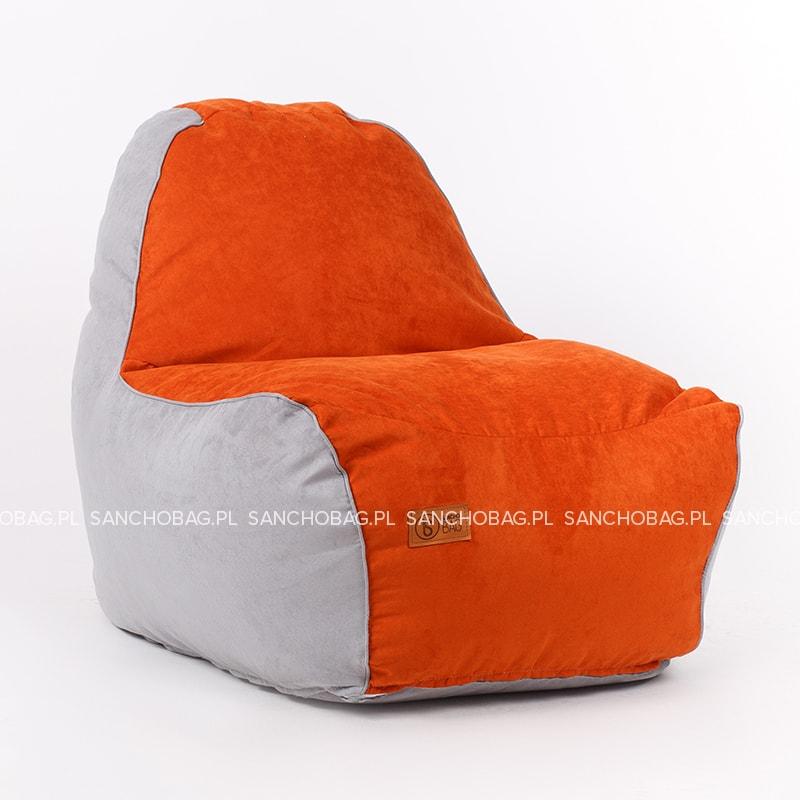 Pufy Fotele Bolid SanchoBag