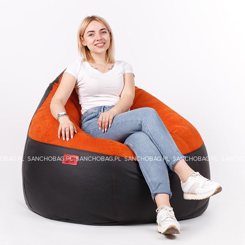 Puff mlodziezowy Komfort