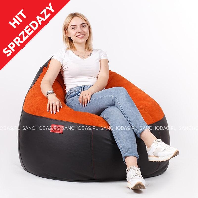 Pufa młodzieżowa Komfort