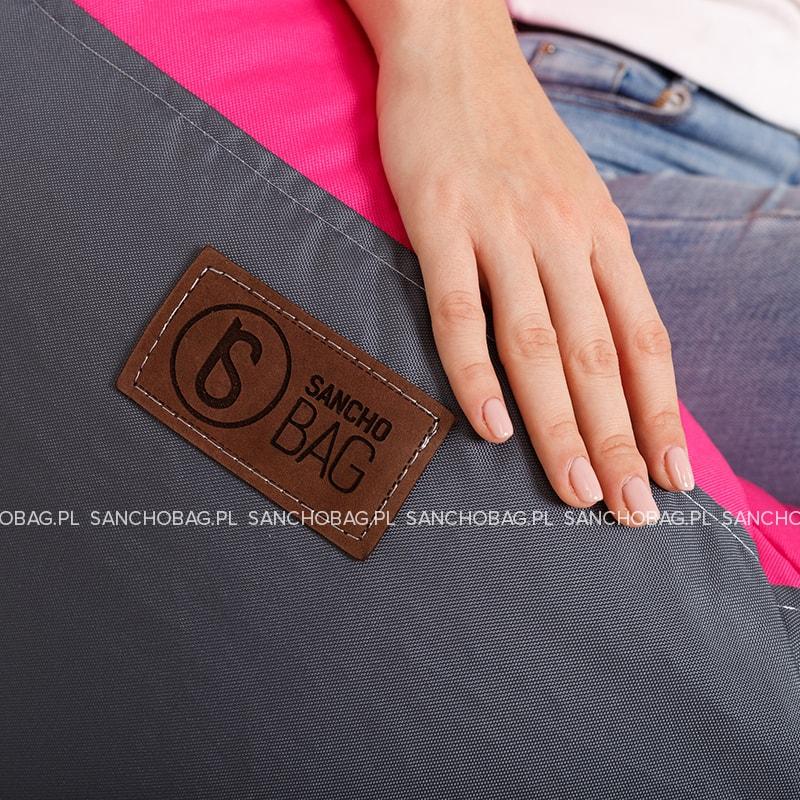 Pufa młodzieżowa Komfort SanchoBag